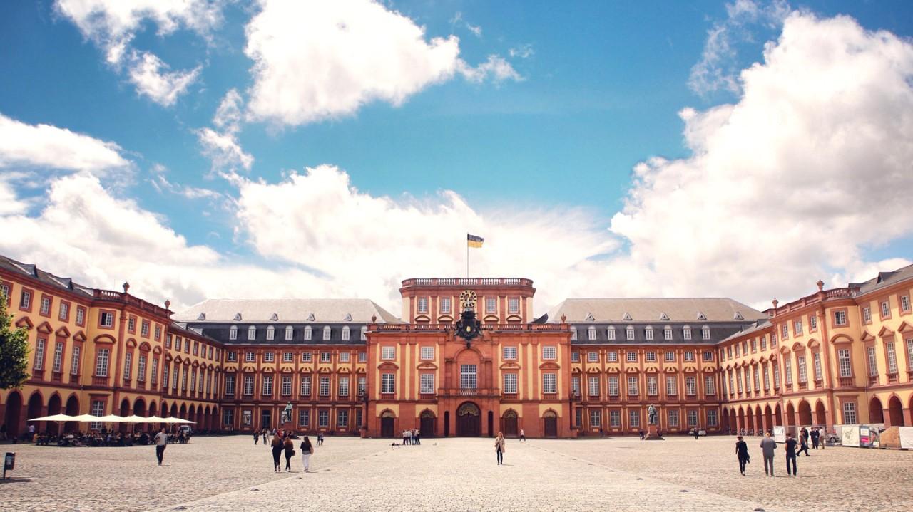 Dating Mannheim Tyskland