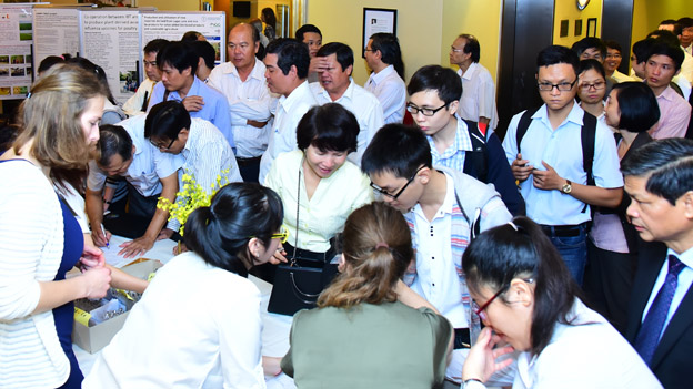 German Science Day Vietnam 2017