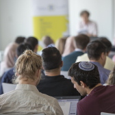 "Konferenz des Studiengangs ""Intellectual Encounters of the Islamicate World"""