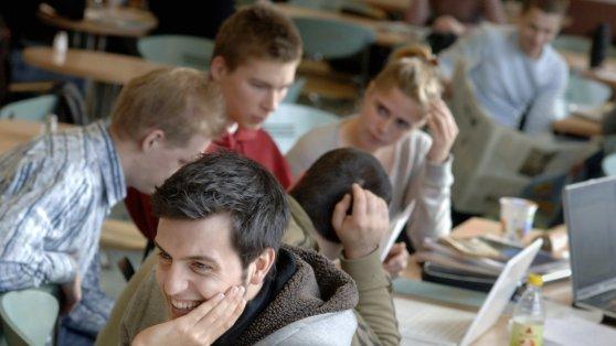 Studieren ohne abitur daad deutscher akademischer for Studieren ohne abitur hamburg