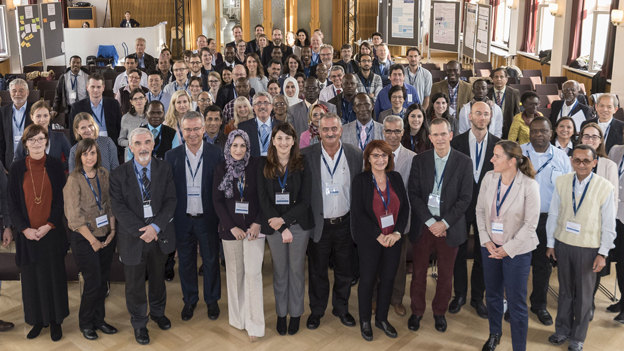 Exceed Conference Flight And Migration In The Field Of A Global