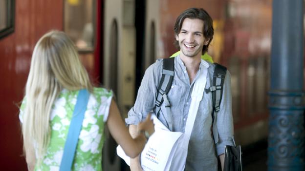 Thai language study visa south