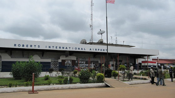 Liberia Roberts International Airport
