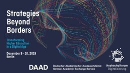 Studying, researching and teaching abroad - DAAD - Deutscher