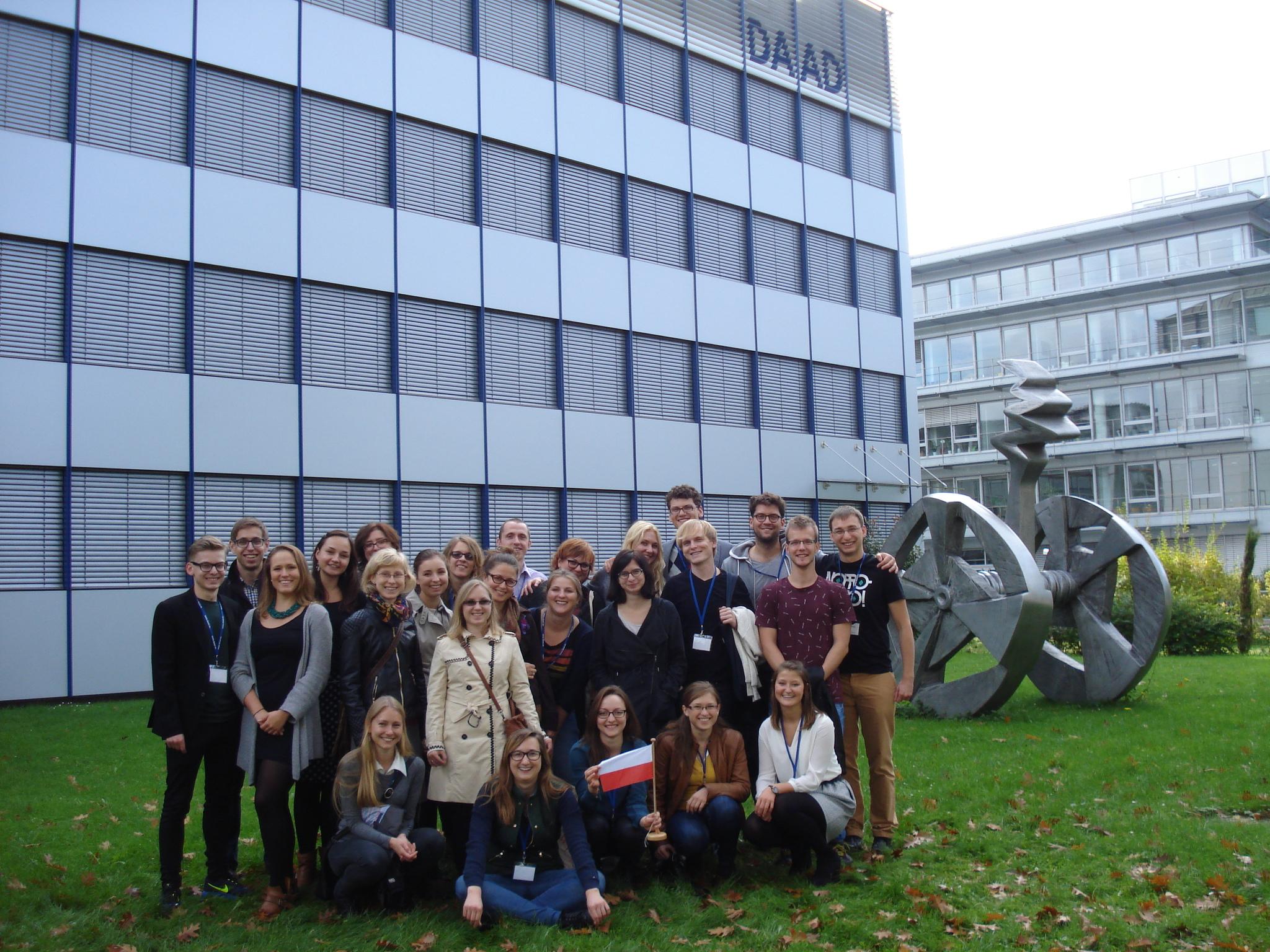 Hochschule Berlin Medien Polenos